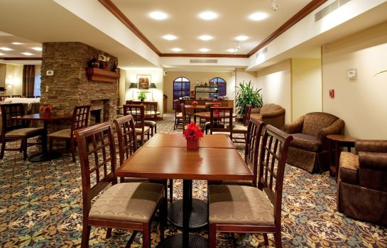 Restaurant Staybridge Suites BATON ROUGE-UNIV AT SOUTHGATE