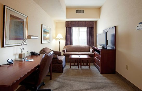 Suite Staybridge Suites BATON ROUGE-UNIV AT SOUTHGATE