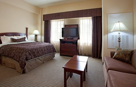Zimmer Staybridge Suites BATON ROUGE-UNIV AT SOUTHGATE