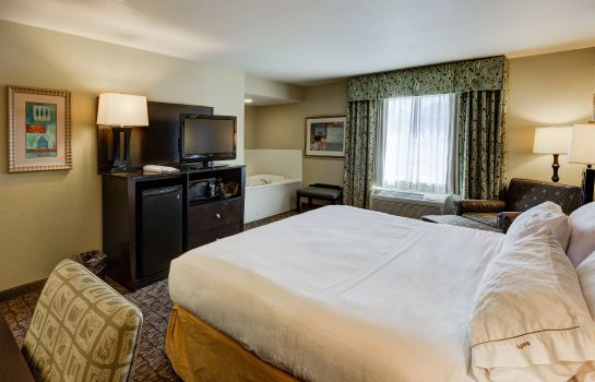 Suite Holiday Inn Express COLUMBUS - DUBLIN