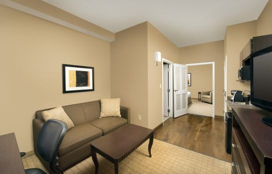 Suite Holiday Inn & Suites DENVER AIRPORT