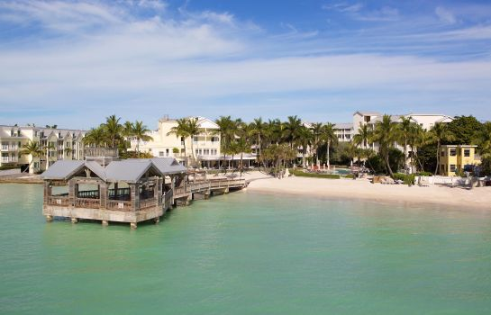 Buitenaanzicht The Reach Key West A Waldorf Astoria Resort