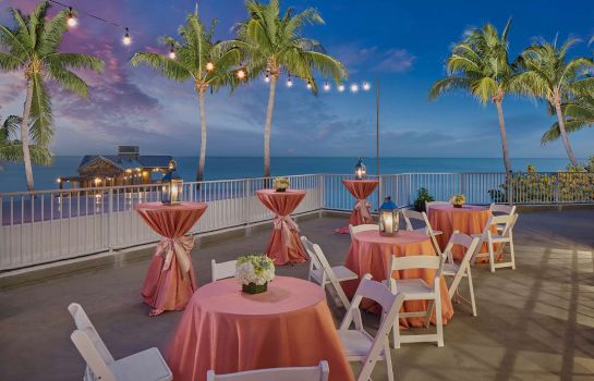 Congresruimte The Reach Key West A Waldorf Astoria Resort