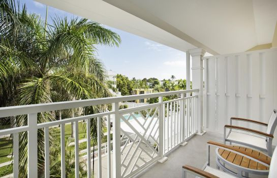 Kamers The Reach Key West A Waldorf Astoria Resort