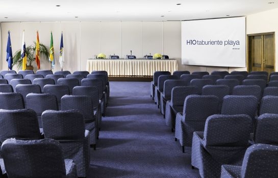Meeting room H10 Taburiente Playa hotel