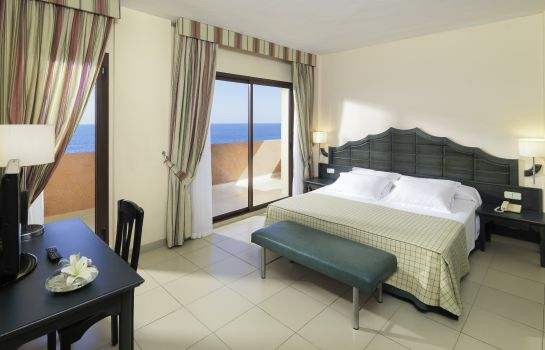 Junior suite H10 Taburiente Playa hotel