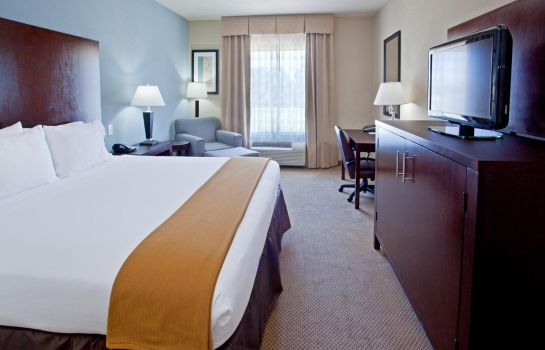 Zimmer Holiday Inn Express & Suites BEAUMONT NW PARKDALE MALL
