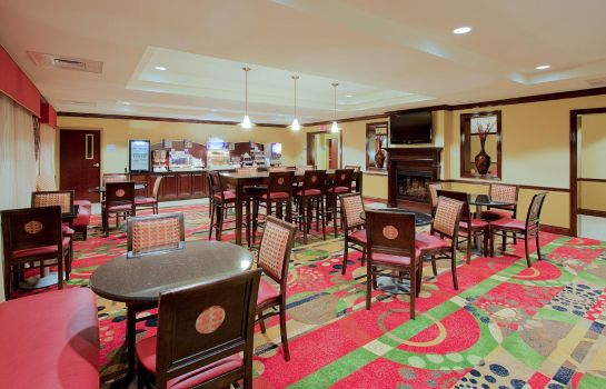 Restaurant Holiday Inn Express & Suites PENSACOLA WEST-NAVY BASE