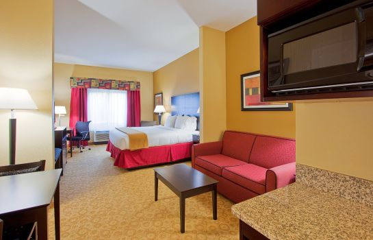 Suite Holiday Inn Express & Suites PENSACOLA WEST-NAVY BASE