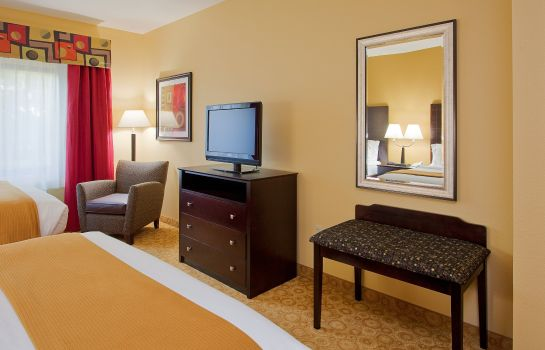 Info Holiday Inn Express & Suites PENSACOLA WEST-NAVY BASE