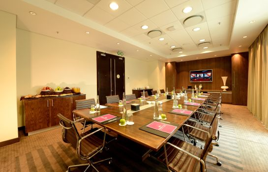 Meeting room Crowne Plaza JOHANNESBURG - THE ROSEBANK