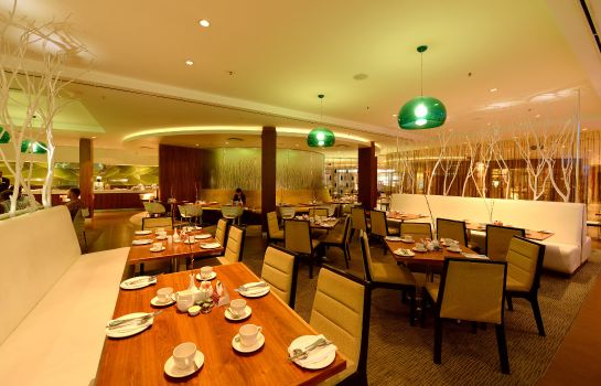 Restaurant Crowne Plaza JOHANNESBURG - THE ROSEBANK