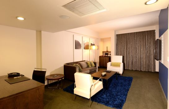Suite Crowne Plaza JOHANNESBURG - THE ROSEBANK