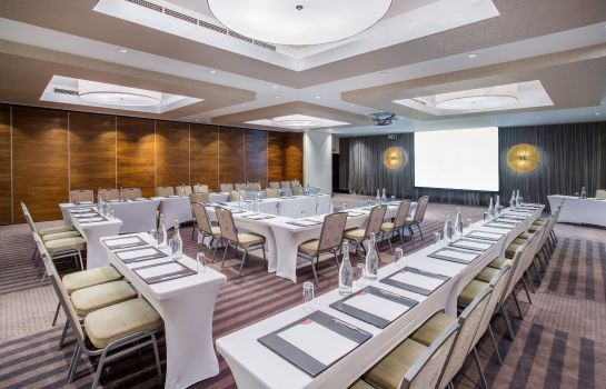 Conference room Crowne Plaza JOHANNESBURG - THE ROSEBANK