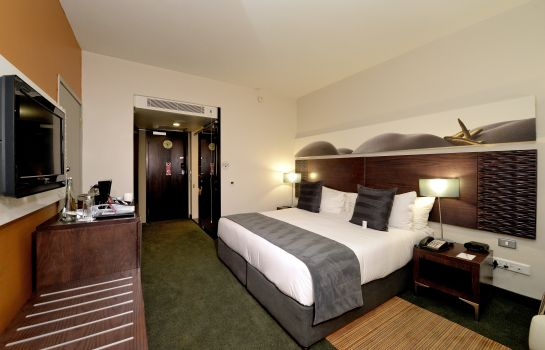 Single room (standard) Crowne Plaza JOHANNESBURG - THE ROSEBANK