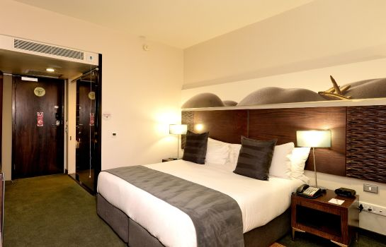 Room Crowne Plaza JOHANNESBURG - THE ROSEBANK