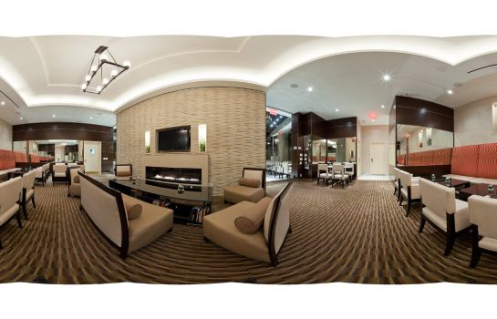 Hotelhal Staybridge Suites TIMES SQUARE - NEW YORK CITY