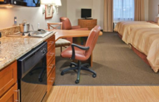 Suite BEST WESTERN PLUS CRAWFORDSVIL