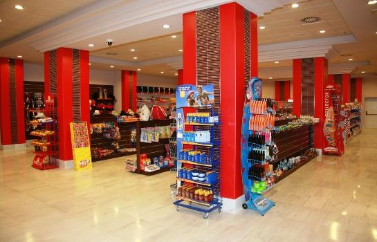 Tienda Holiday World Premium Resort