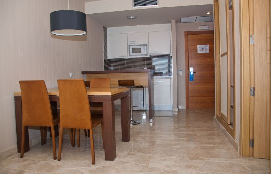 Habitación estándar Holiday World Premium Resort