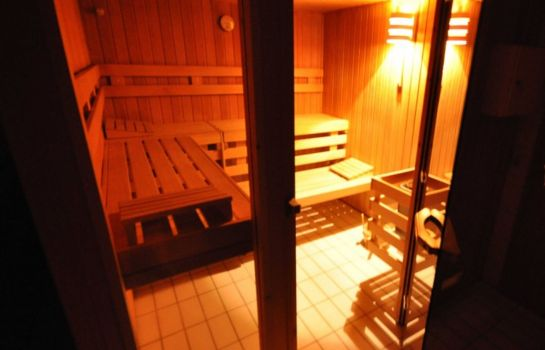 Sauna Jasmin Pension