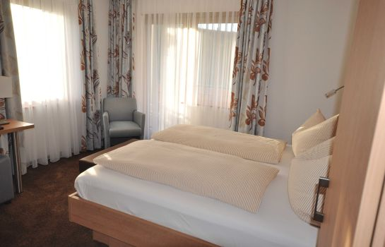 Chambre double (standard) Jasmin Pension