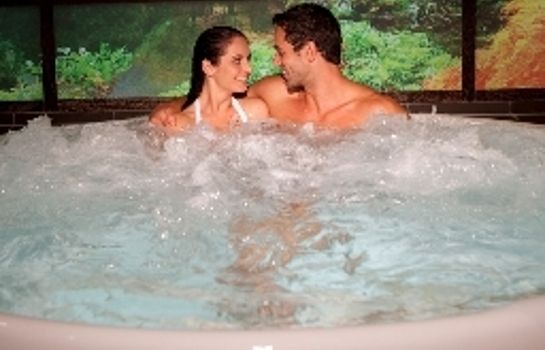 Whirlpool Linsberg Asia Hotel & Spa - adults only