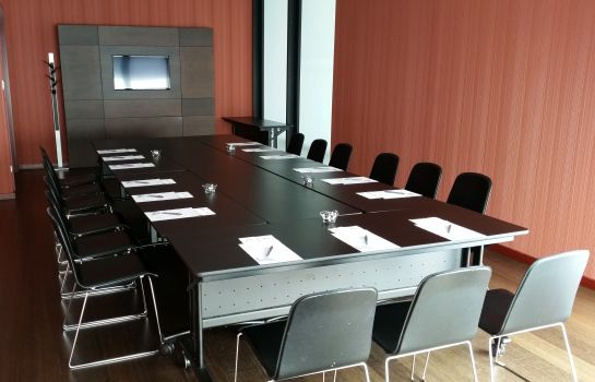 Meeting room Porta Fira