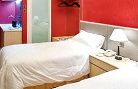 Chambre individuelle (standard) Wifi Boutique Hotel