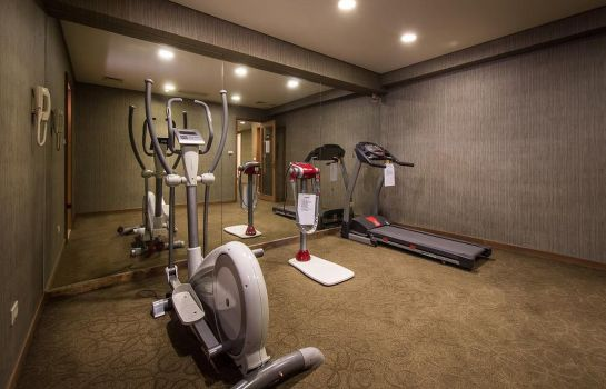 Installations sportives Charming Hotel