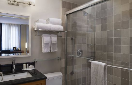 Kamers Fairfield Inn & Suites New York Manhattan/Fifth Avenue