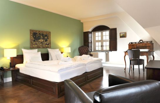 Suite Schlosshotel Purschenstein