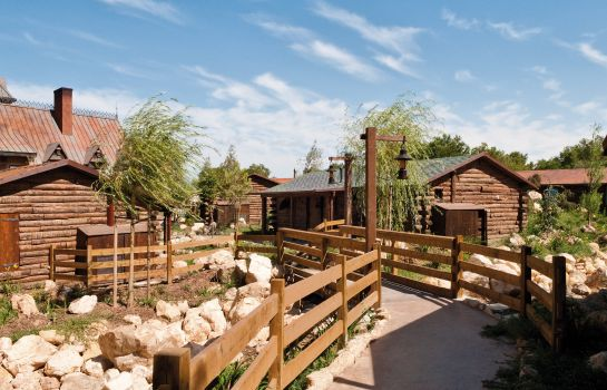 Zdjęcie PortAventura Hotel Gold River - Theme Park Tickets Included