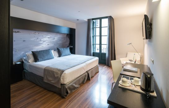 Double room (superior) Catalonia Catedral