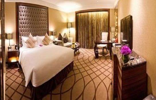 Suite Wyndham Grand Plaza Royale Furongguo Changsha