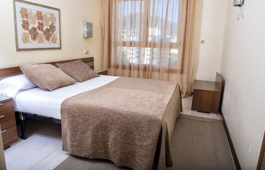Double room (standard) Mediterraneo Real Apartments