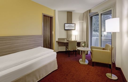 Single room (standard) Cup Vitalis Parkhotel