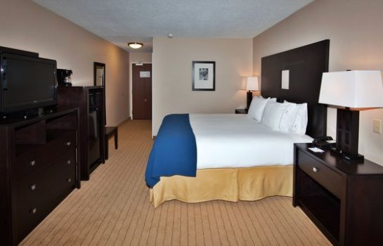 Chambre Holiday Inn Express & Suites ALBUQUERQUE AIRPORT