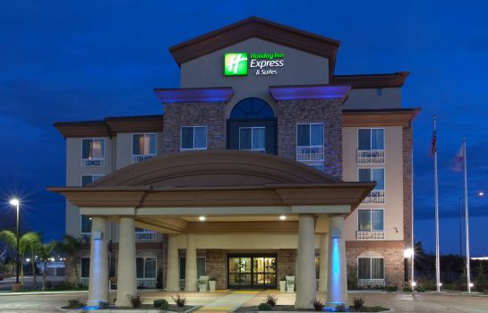 Vue extérieure Holiday Inn Express & Suites FRESNO SOUTH