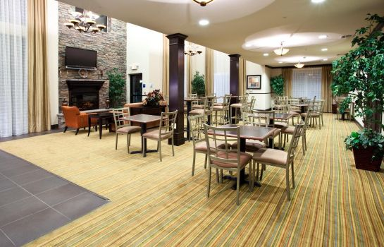 Restaurant Holiday Inn Express & Suites FRESNO SOUTH