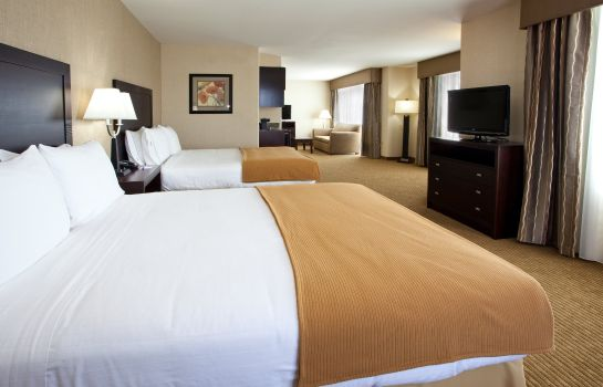 Suite Holiday Inn Express & Suites FRESNO SOUTH