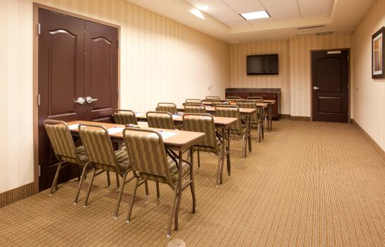 Salle de séminaires Holiday Inn Express & Suites FRESNO SOUTH
