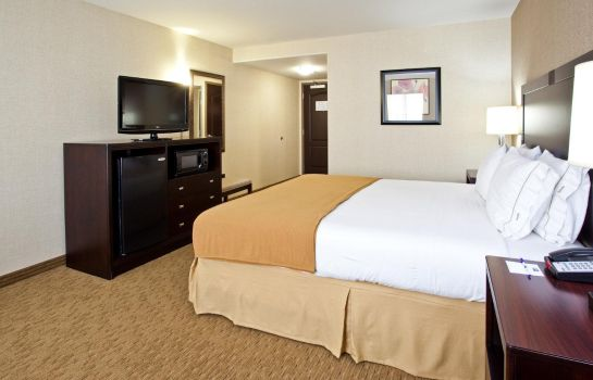 Chambre Holiday Inn Express & Suites FRESNO SOUTH
