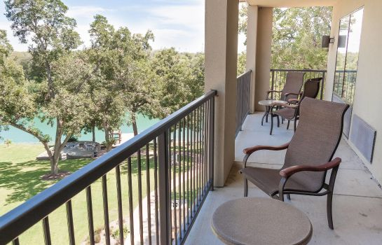 Suite Courtyard New Braunfels River Village