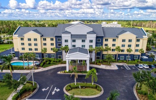 Info Fairfield Inn & Suites Naples