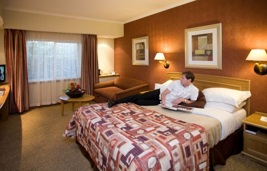 Kamers City Lodge Hotel Bryanston