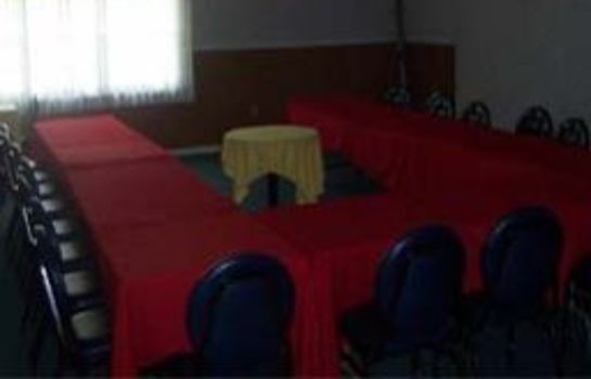 Sala de reuniones DAYS INN POTTSVILLE