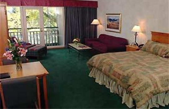 Zimmer Managed by ResortQuest Inn at Aspen