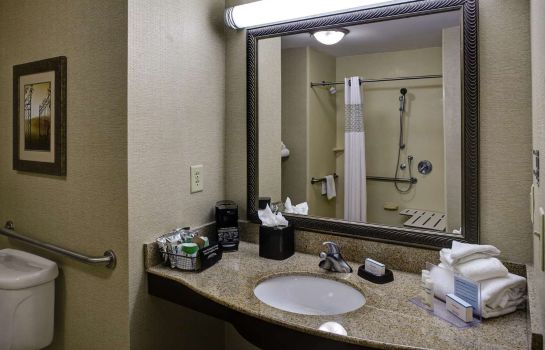 Room Hampton Inn - Suites Atlanta Arpt West-Camp Creek Pkwy GA