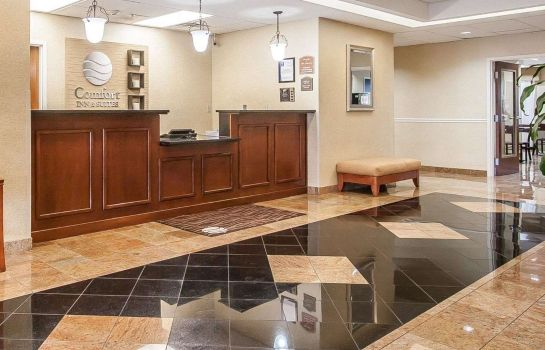 Hall Comfort Inn & Suites Atoka-Millington